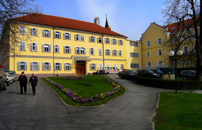 Krapinske Toplice bolnica